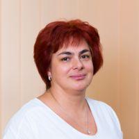 MUDr. Ladislava Boušiová