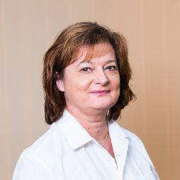 Vanda Hrubá