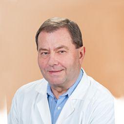Prof. MUDr. Pavel Rozsíval, CSc.