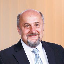 MUDr. Pavel Sušický