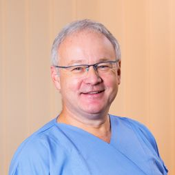 MUDr. Petr Salfický